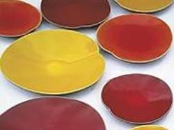 Jars France Plates