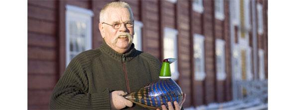 iittala glass birds designer Oiva Toikka