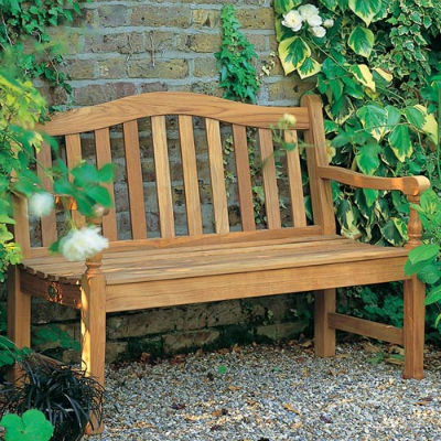 Barlow Tyrie Waveney Bench