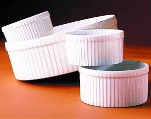 Pillivuyt-Souffle-Dish
