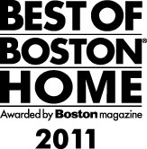 Didriks Best of Boston 2011 in Outdoor Furniture