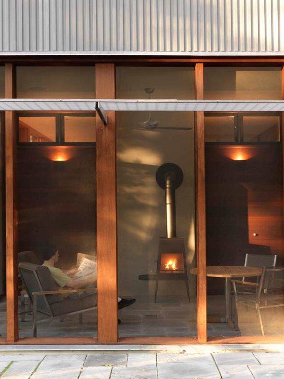 Barlow Tyrie Equinox furniture sunroom deep seating armchair