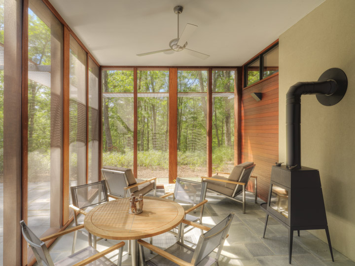 Modern Sensibilities Barlow Tyrie Outdoor Furniture