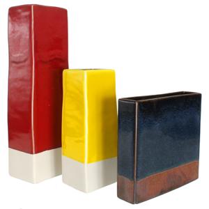 Jars Ceramics Ipso Vase