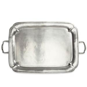 Match Pewter Parma Tray