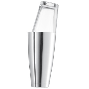 Schott Zwiesel Basic Bar Selection: Boston Shaker