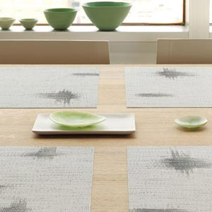 Chilewich Kyoto Rectangular Placemat