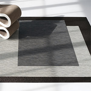 Chilewich Bamboo Floormat $125.00