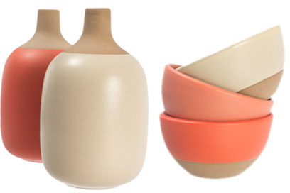 Heath Ceramics Summer Seasonal Collection 2012
