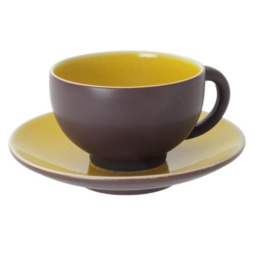 Jars Ceramics Tourron Teacup  and Saucer