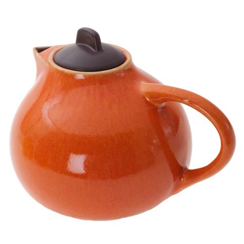 Jars Ceramics Tourron Large Tea Pot