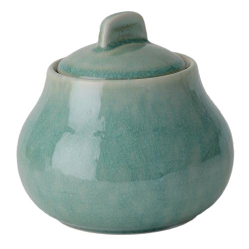 Jars Ceramics Tourron Sugar Pot