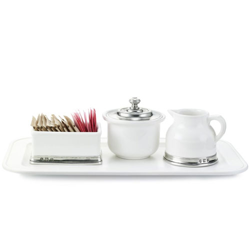 Match Pewter Convivio Tea Coffee Serving Set