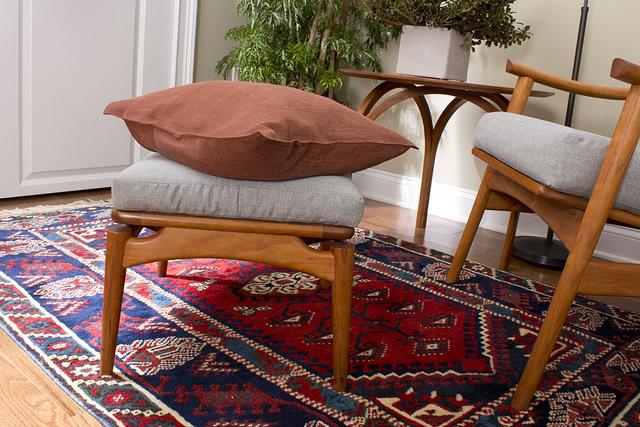 Design Home Review: Boy's Room