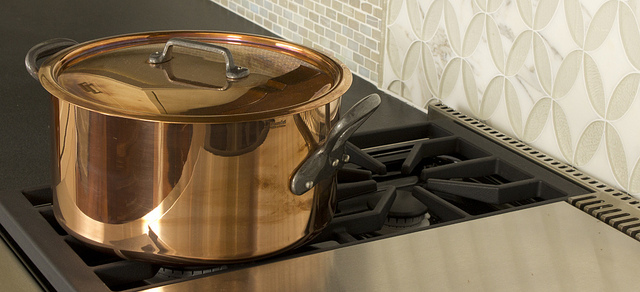 Design Home Review: Kitchen Cookware