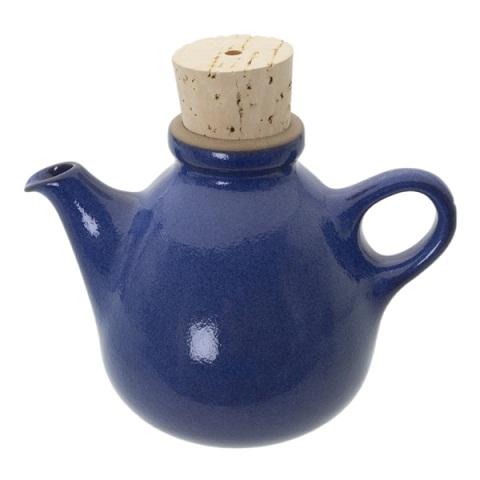 Heath teapot