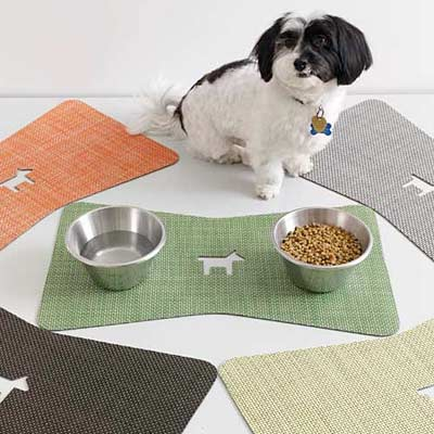 Chilewhich dog mat