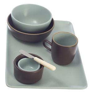 Heath Ceramics Plaza Large Serving Platter