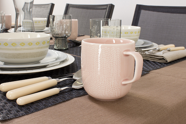 Weekly Table Setting: Something New from iittala