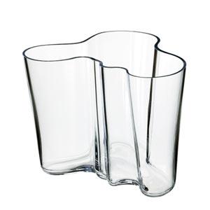 Alvar Aalto Large Vase