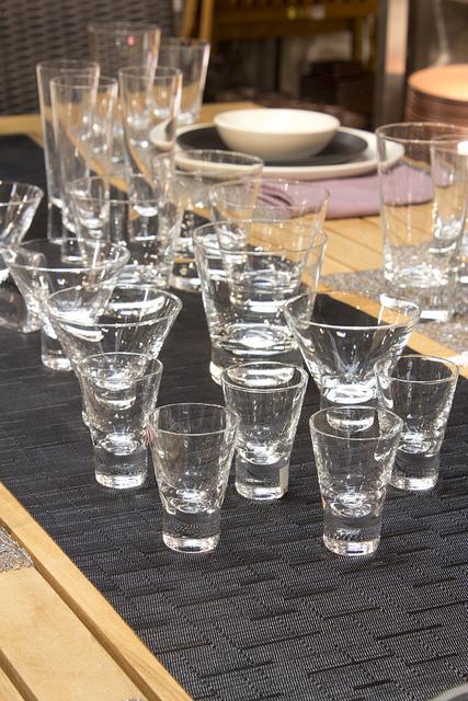Weekly Table Setting: An iittala Extravaganza