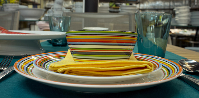 tabWeekly Table Setting: Summer is Coming
