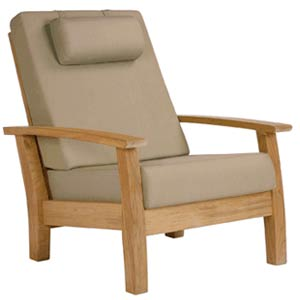 Barlow Tyrie Haven Armchair