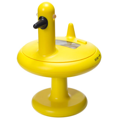 Alessi Duck Timer