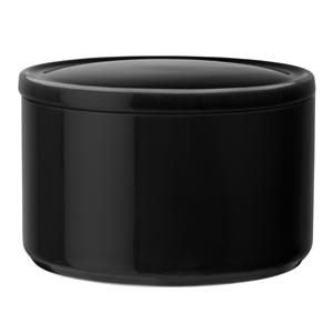 black iittala Purnukka Small Jar