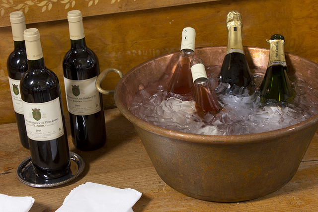 Wine and Champagne Bucket