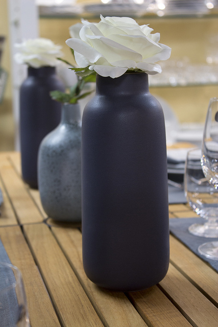 Weekly Table Setting Cool Blue Didriks