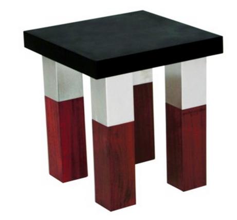 Kenji stool