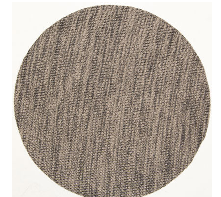 Chilewich knit round placemats