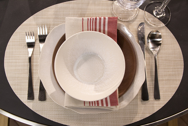 Weekly Table Setting: Rustic Country Picnic