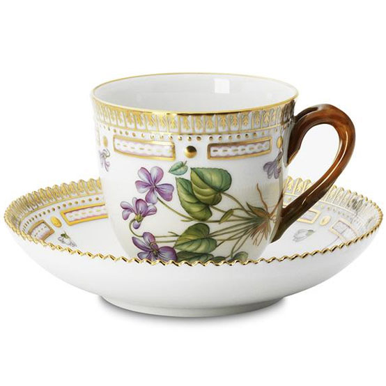Flora-Danica-Cup-&-Saucer-554