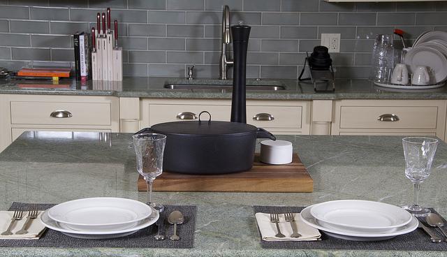 Design Home Kitchen Island
