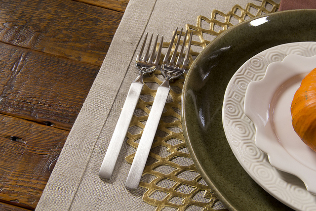Weekly Table Setting: A Midseason Harvest
