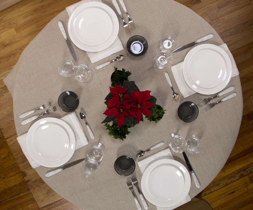 Weekly Table Setting Christmas Is Coming Didriks