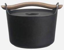 iittala sarpaneva cast iron casserole