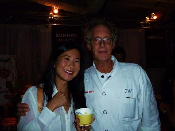 boston magazine taste summer shack chef jasper white