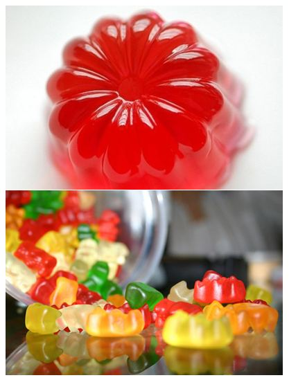 gelatineproducts