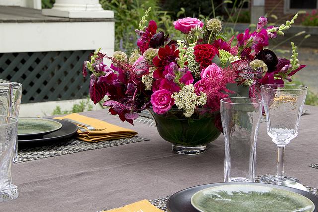 Flowers by Hallie's Garden