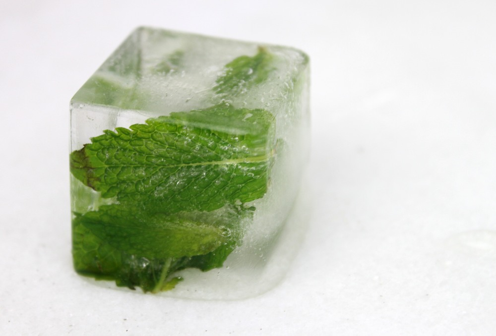 The Perfect Ice Cube