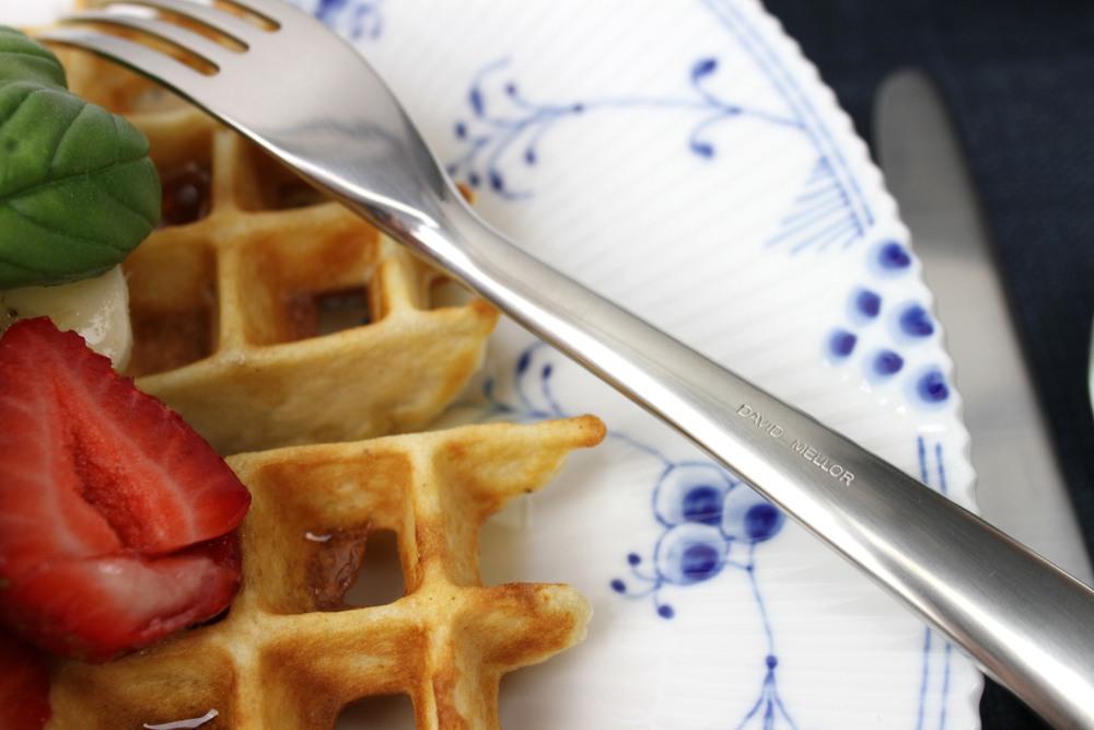 David Mellor  Chelsea table fork