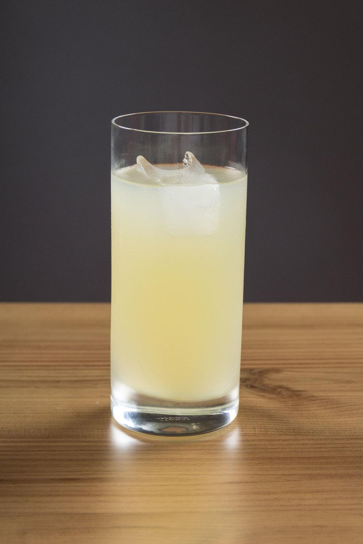 Iceberg Iced Beverage