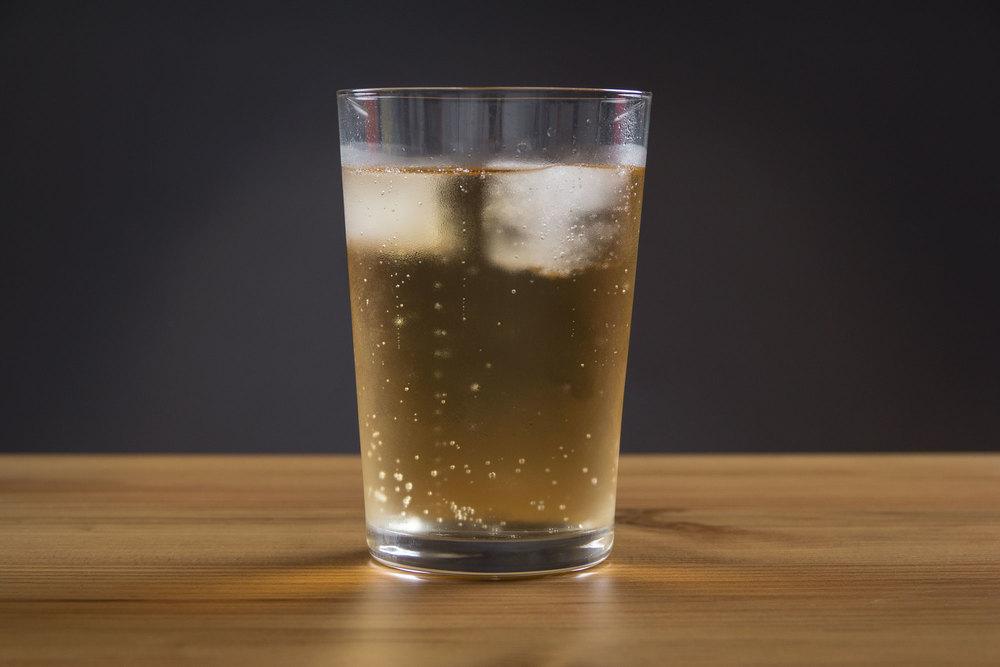Bar Basic Softdrink No. 2