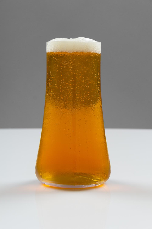 Alessi Splugen Beer Glass