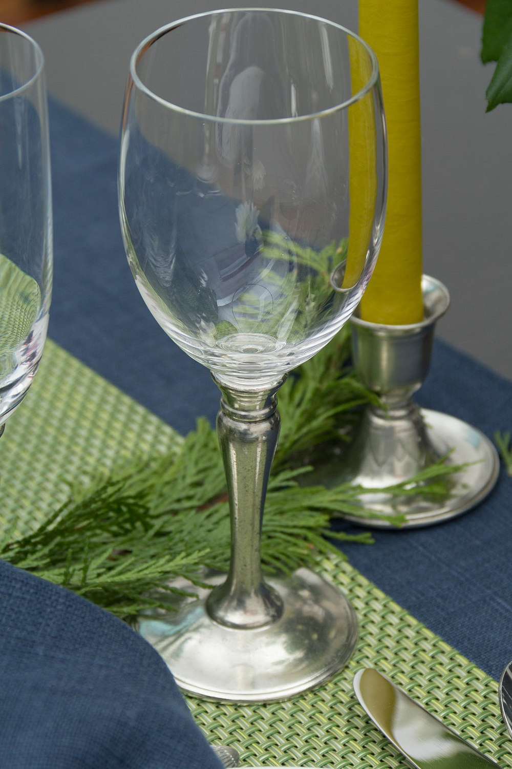 Match Pewter All Purpose Wine Glass
