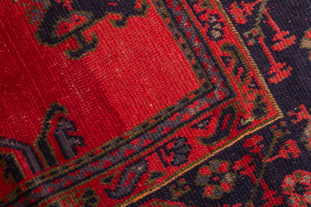 Rug from  Gregorian Oriental Rugs