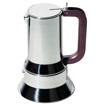 alessi espresso coffee pot maker